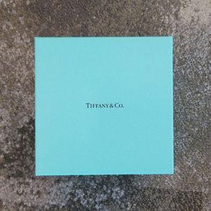 Tiffany's gift box